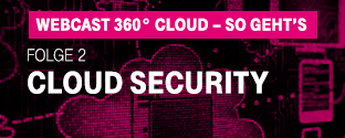 Webinar Cloud Security