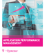Factsheet: Application Performance Management (APM)