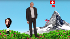 Video: T-Systems reveals why Switzerland is the ideal CeBIT partner country