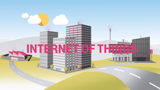 Video Internet of Things