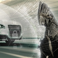 Car security: threat by hackers increases