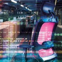 Job losses due to digitization? Employees must make skillful use of new technologies for their specific work situation.