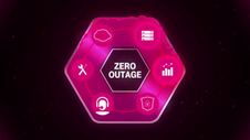 Achieve maximum IT stability with Zero Outage, the global quality program for IT services.