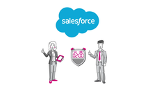 Salesforce Sales Cloud: expert for customer relations