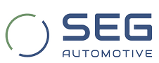 Logo SEG Automotive