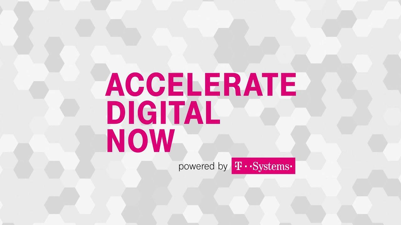 Accelerate Digital Now